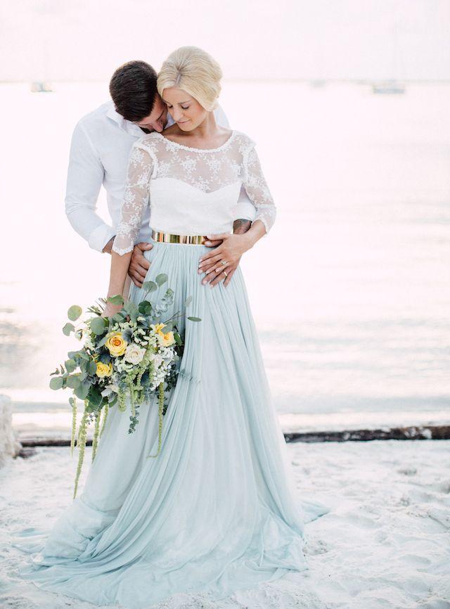 key Large Destination Wedding Florida Keys