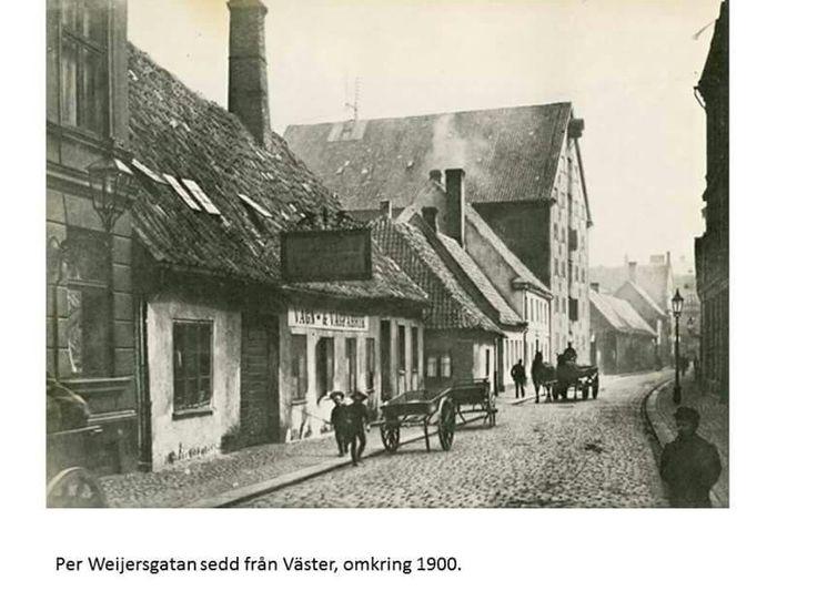 Malmö 1900