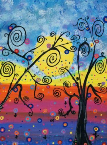 Tree of Whimsy