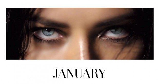 Sexy mit 50: der Pirelli Kalender | ALPENTOURER