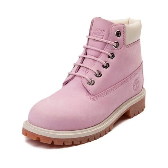 IN SEARCH OF Pink Timberland boots or any color Timberland boots at all! Women's Size 9. Timberland Shoes Winter & Rain Boots