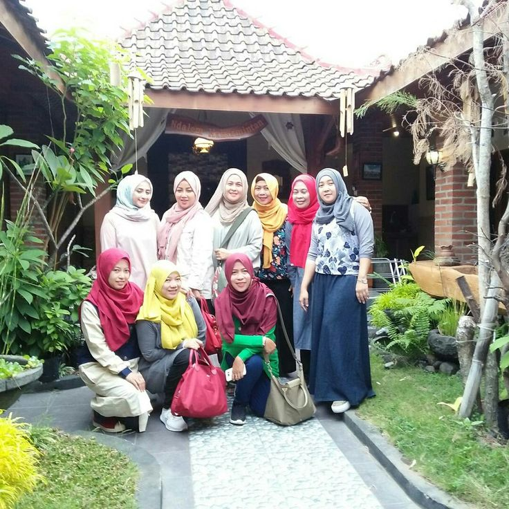 Sendangsari family homestay