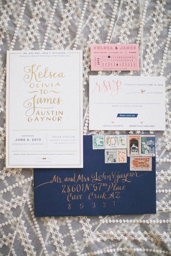 Wedding Calligraphy and Signage Angela Southern