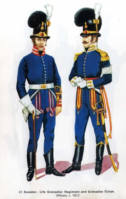 17 Best Images About Napoleonic Swedes On Pinterest