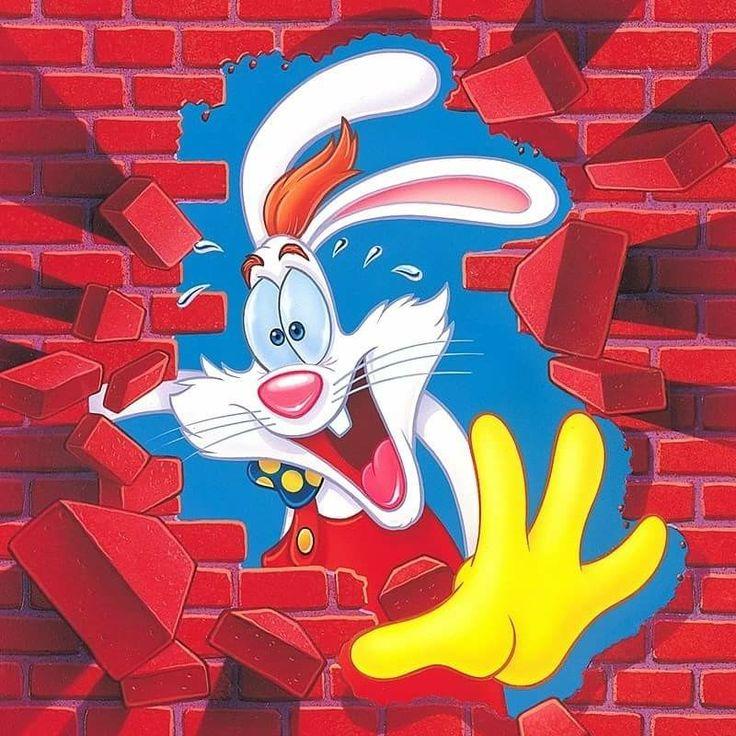 78 mejores imágenes de Roger Rabitt en Pinterest   Roger rabbit ...