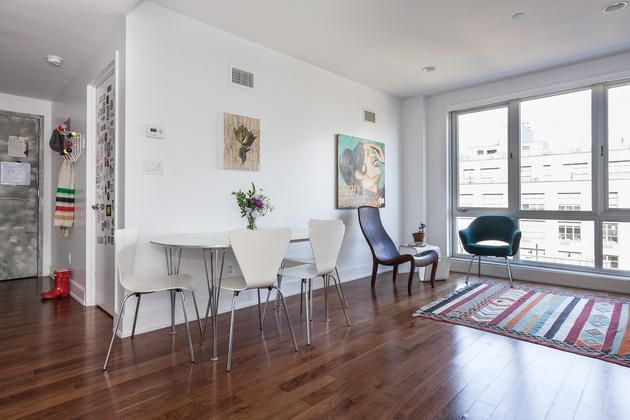 A peek inside East River Loft  in New York from onefinestay