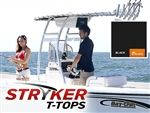 Strong & Stylish Boat T-Tops! Fits any Center Console Fishing Boat!