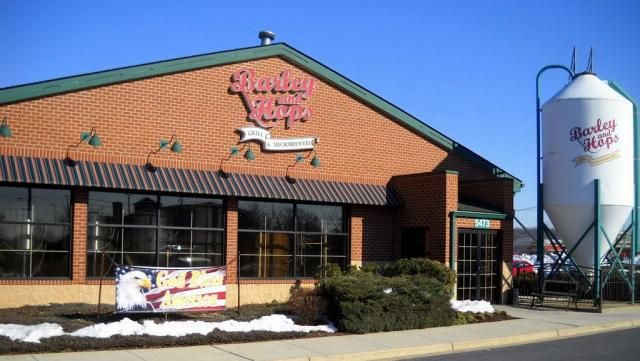 22 best indianapolis brewerys images on pinterest for Craft store frederick md
