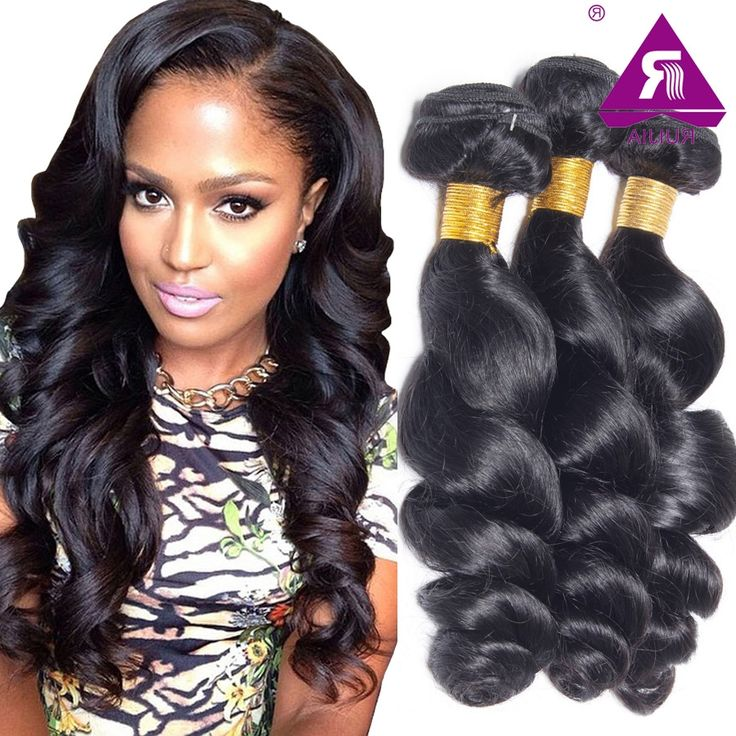 "38.76$  Buy now - http://ali50y.worldwells.pw/go.php?t=32783167340 - ""Cheap Cambodian loose wave human hair 3 bundles Cambodian Loose Wave Virgin Human Hair Weave 8""""-28"""" Natural Black Cambodian Hair"" 38.76$"