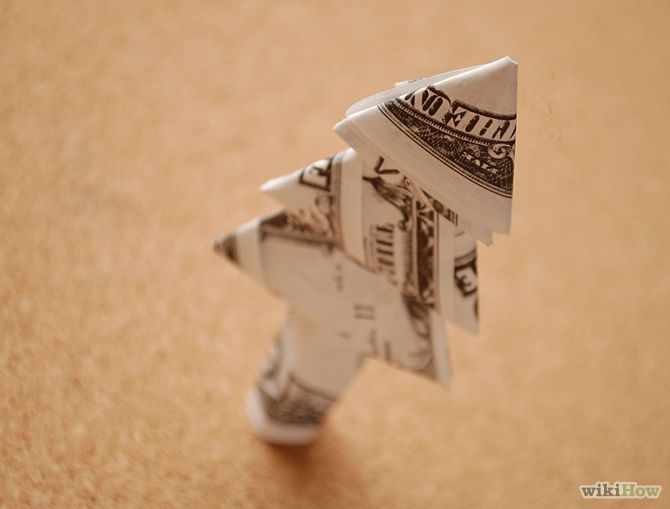1000+ Images About Money Folding Ideas On Pinterest