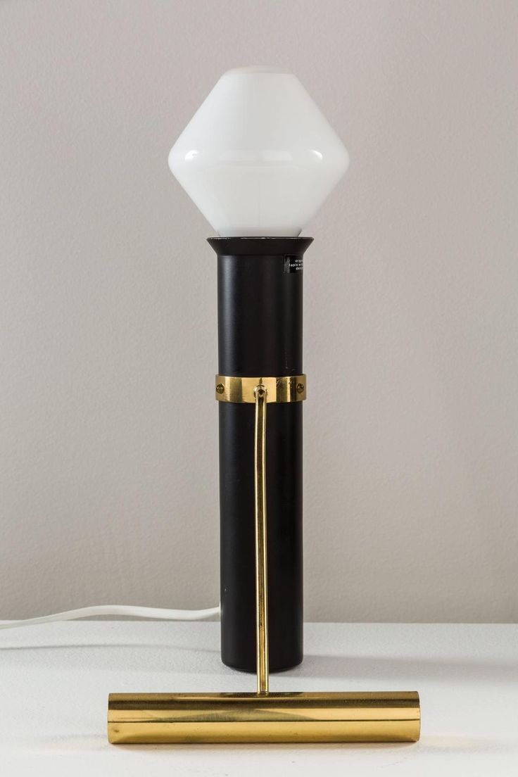 Table Lamp by Tapio Wirkkala 4