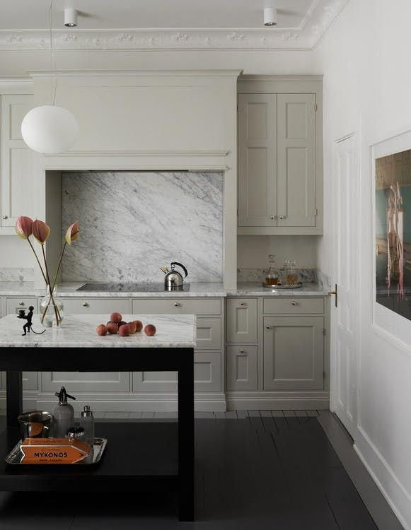 painting ideas neutral kitchen cabinet colors apartment therapy rh pinterest com