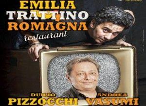 Gli spettacoli di marzo al Teatro Comunale http://www.hotelcesenaticovacanze.it/?p=2581