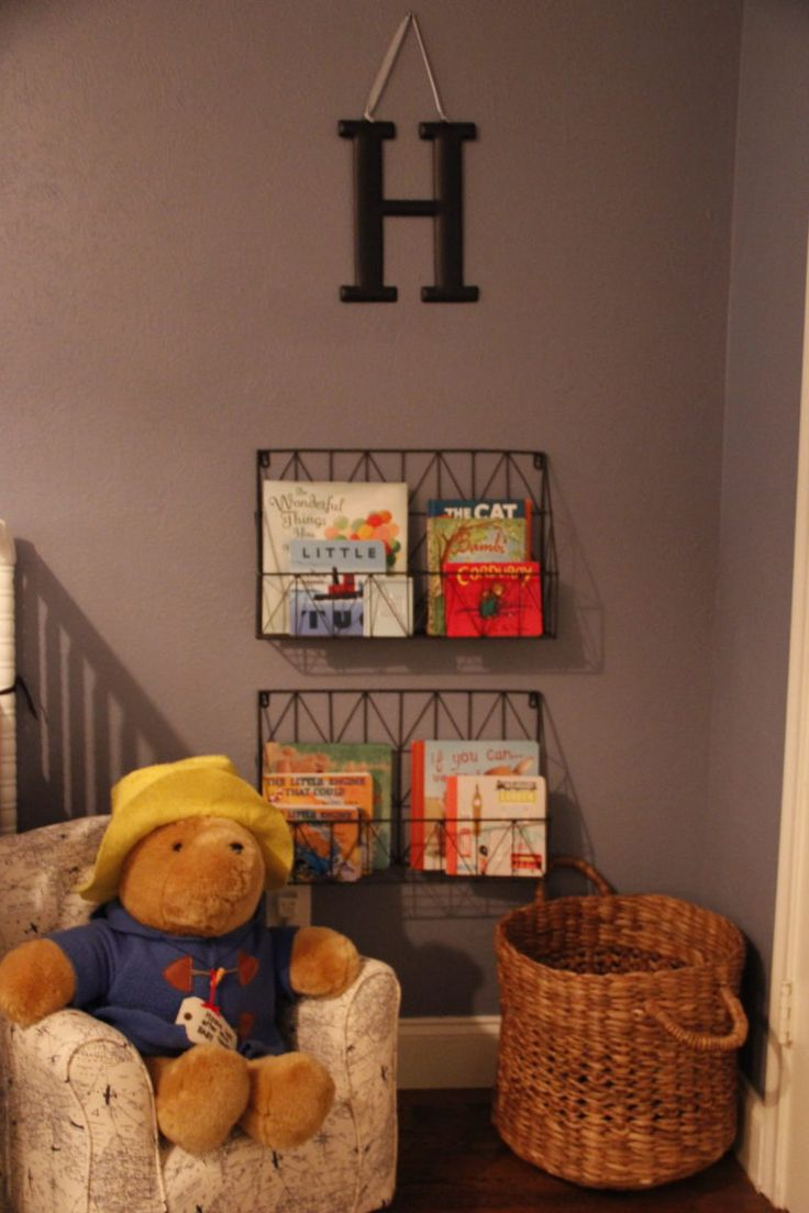 30 Cool Ideas On How To Set Up The Reading Corner In The Nursery - Little british gentlemen nursery toddler reading nooksbaby