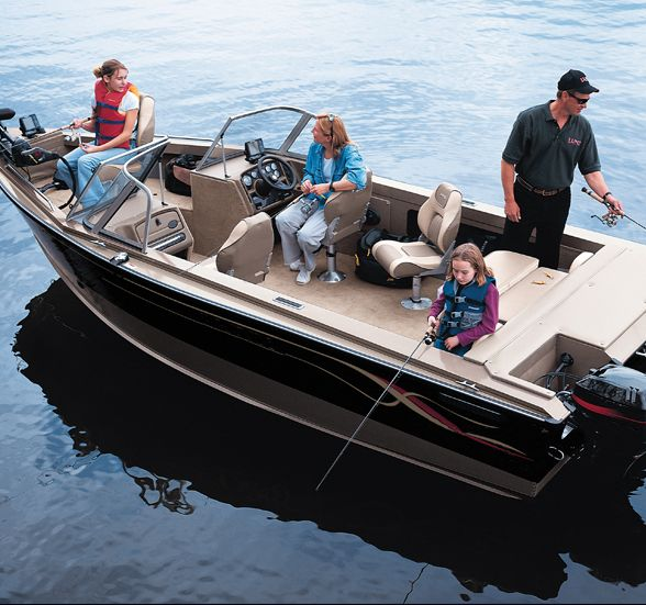 Best Our Boat Images On Pinterest Pontoons Boating Fun And - Lund boat decals easy removalgreat lakes fishing boats for sale