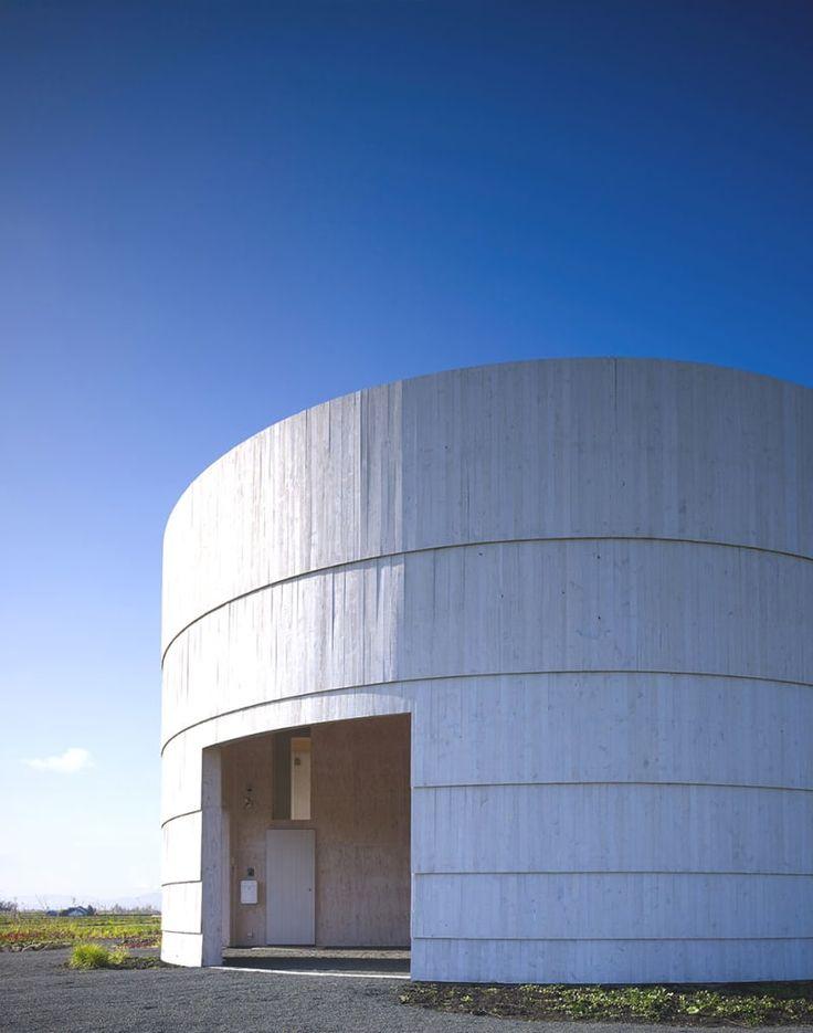 Jun Igarashi Architects, Daici Ano · Repository