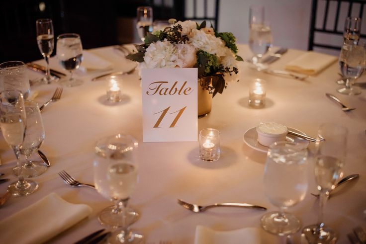 Romantic Table Setting   Alden Castle: A LONGWOOD Venue | Love and Perry Photography