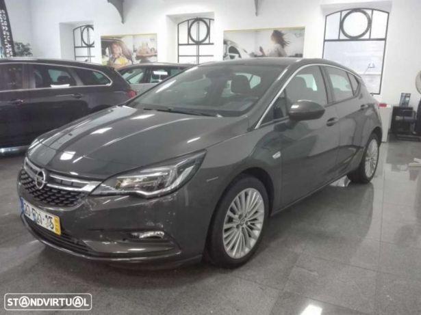 Opel Astra 1.6 cdti innovation s/s preços usados