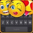 Download InstaEmoji Emoji Keyboard HD:  Here we provide InstaEmoji Emoji Keyboard HD V 1.44 for Android 4.0.3+ Emoji Keyboard – InstaEmoji Emoji keyboard HD InstaEmoji Keyboard is a smart emoji keyboard app for android phone that makes typing fast, easy and fun with send emoji. This is best emoji android app. Icestone specially...  #Apps #androidgame ##Icestone  ##Tools