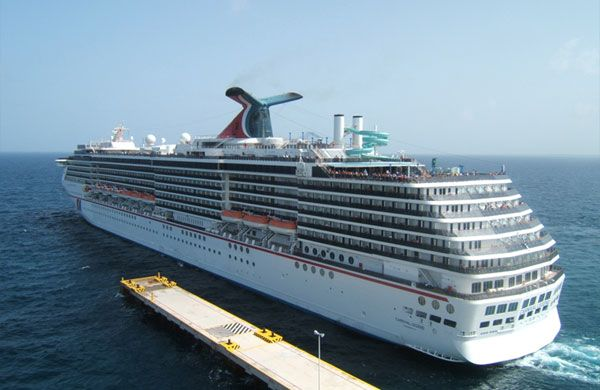 Carnival Legend Cruise