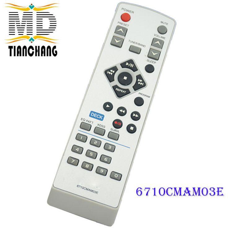 >> Click to Buy << FREE SHIPPING original remote control 6710CMAM03E For mando garaje frequencimetro #Affiliate