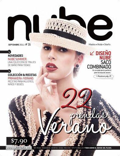 Nube Nº 016 - Melina Tejidos - Álbuns da web do Picasa