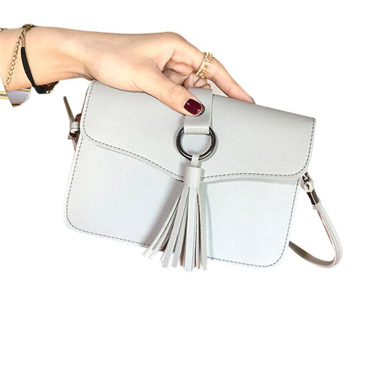 Ladies Leather Purse Handbag Shopping Gifts Under 20 Dollars