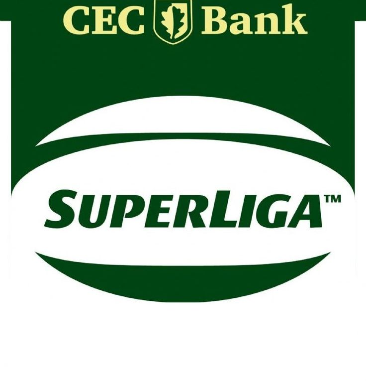 SuperLiga CEC Bank