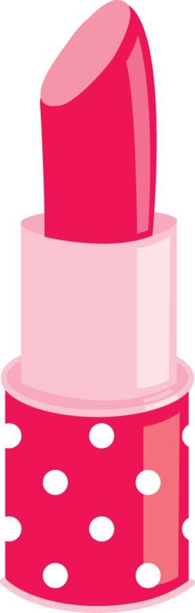 Batom rosa super lindo