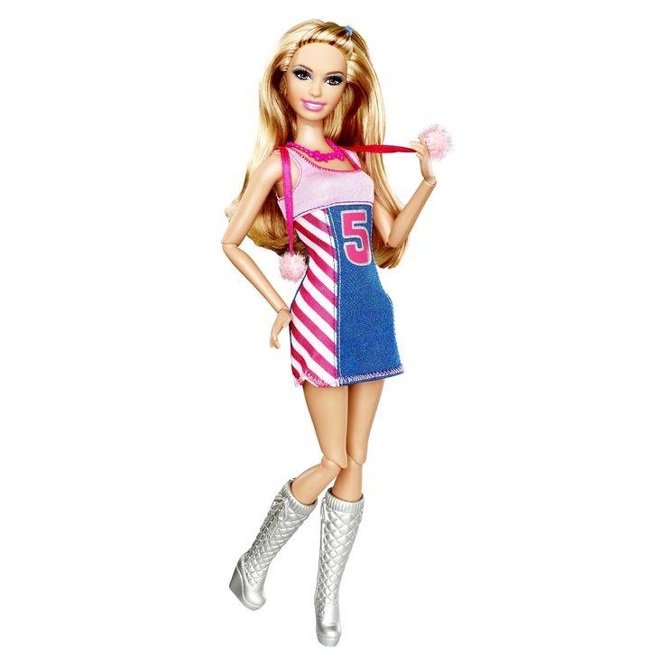 Кукла барби купить модная штучка