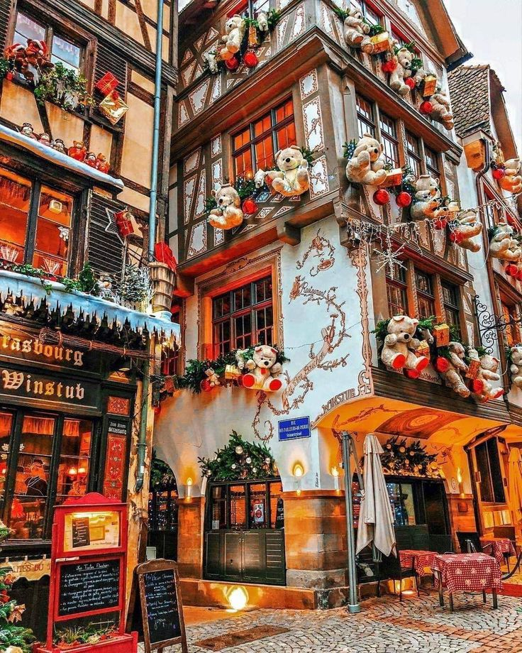 Strasbourg france image by Moon Adeel on Places to visit