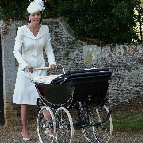 #KateMiddleton incinta per la terza volta?