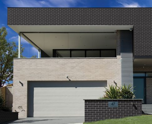 Austral Bricks Urban One Nubrik Series View Range New