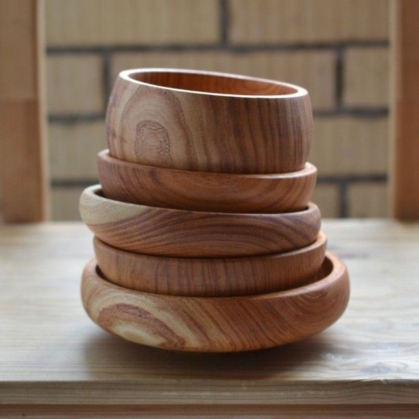 #woodenbowl #wooden #bowl