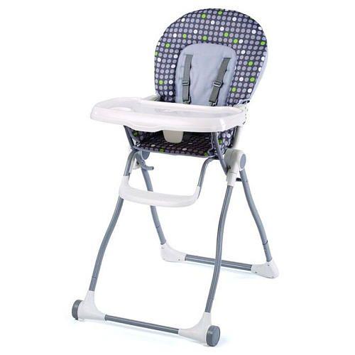 "Babies R Us Infinity Matrix High Chair - Cactus - Babies R Us  - Babies""R""Us"