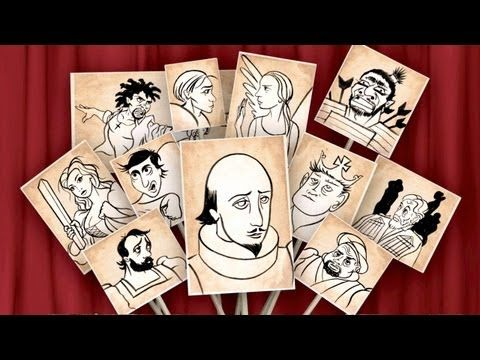 "Insults by Shakespeare    via ""TED-ed""  I will use this!"