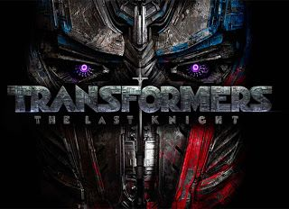 BlogTekk: Transformers: The Last Knight