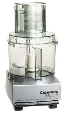 Cuisinart Dlc  Food Processor
