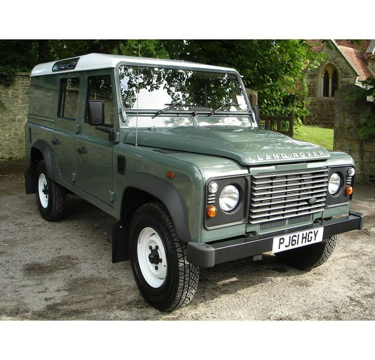 25 best Land Rover Defender images on Pinterest | 4x4, Cars and Land