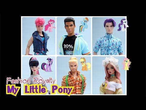 Toy Hunt in Singapore : ได้โพนี่รุ่นใหม่ ที่ Tampines Mall สิงคโปร์ l พี่ไบค์ล่าของเล่น - YouTube