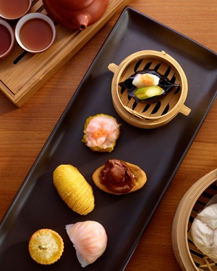 Dim Sum enjoy it with family and friends soon.