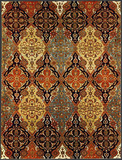 Pakistani Niğde Oriental Rug #39479