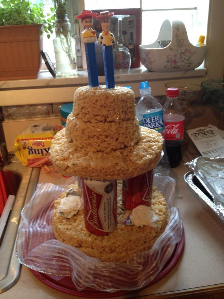 redneck wedding cake 39 best Cakes that