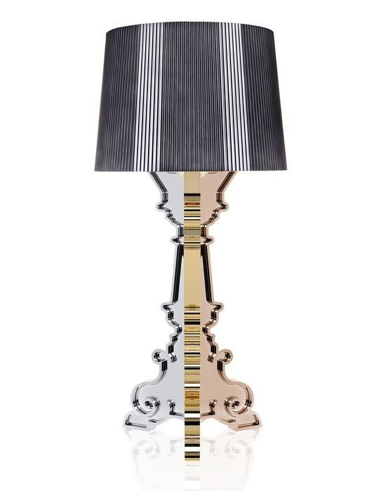 kartell bourgie table lamp deco luminaire. Black Bedroom Furniture Sets. Home Design Ideas