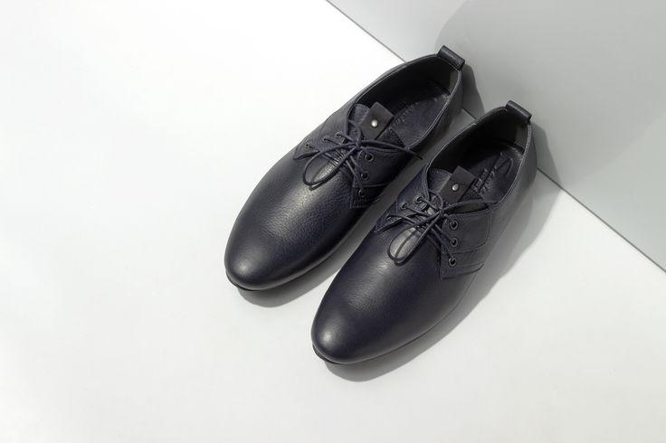 Style Details | Настроение - в деталях.  Кожаные туфли на шнуровке - 3 899 ₽   #mfilive #shoes
