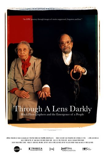 Watch Through a Lens Darkly: Black Photographers and the Emergence of a People  - %TAG%