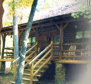 A romantic cabin in the woods the adrienne dumont at for Honeymoon cabins in arkansas