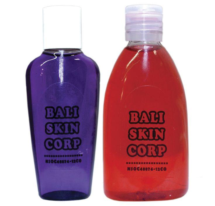 Bali Skin Corp – Línea de aceites relajantes para masajes, con originales y sabrosas variedades que con toda seguridad te sorprenderán.