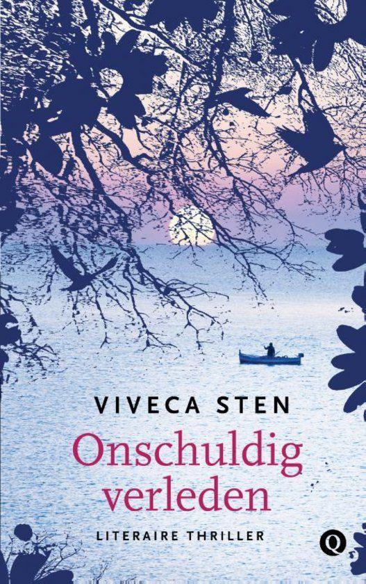 Op een avond verdwijnt een jong meisje spoorloos op het eiland Sandhamn. Thomas  wordt betrokken bij de zoektocht. Ze denken dat het meisje is verdronken.  Een paar maanden later ontdekt Thomas' jeugdvriendin Nora bij toeval dat haar man is vreemdgegaan. Ze vertrekt met haar zonen naar Sandhamm, om in alle rust te kunnen nadenken over haar relatie. Maar bij het spelen in de bossen doen haar kinderen een macabere ontdekking: het verdwenen meisje is verschrikkelijk toegetakeld en vermoord.