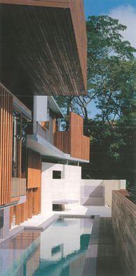 Donovan Hill 6 Neighbour House